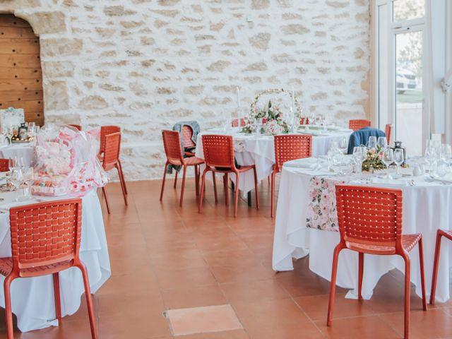 Le mariage de Pierrick et Audrey à Martigues, Bouches-du-Rhône 27