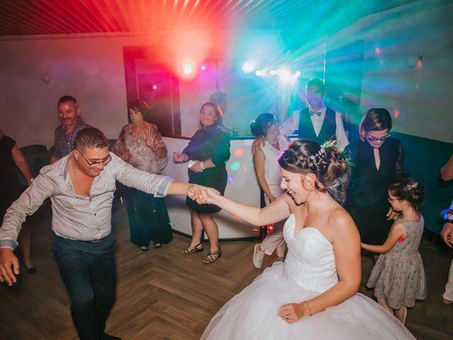 Le mariage de Pierrick et Audrey à Martigues, Bouches-du-Rhône 30