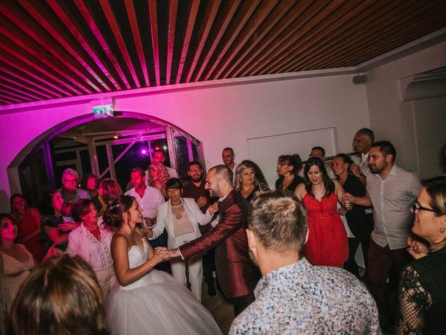 Le mariage de Pierrick et Audrey à Martigues, Bouches-du-Rhône 33