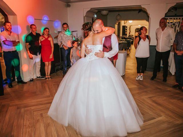Le mariage de Pierrick et Audrey à Martigues, Bouches-du-Rhône 34