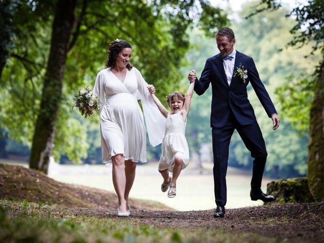Le mariage de Anne et Benjamin