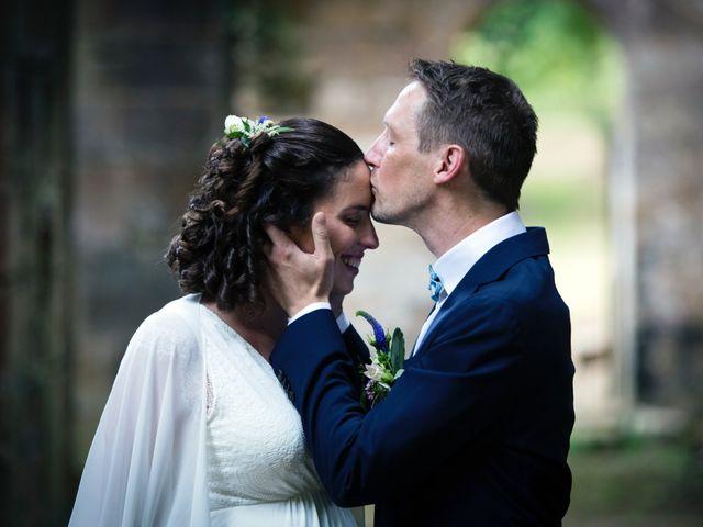 Le mariage de Benjamin et Anne à Saint-Dizier, Haute-Marne 11