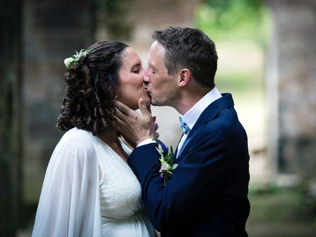 Le mariage de Benjamin et Anne à Saint-Dizier, Haute-Marne 13