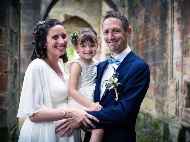 Le mariage de Benjamin et Anne à Saint-Dizier, Haute-Marne 15