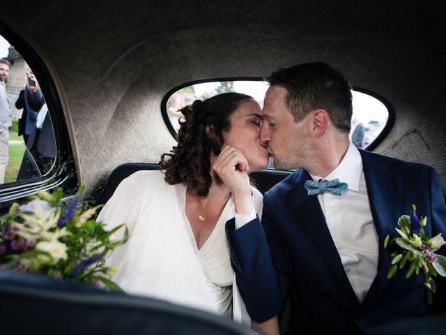 Le mariage de Benjamin et Anne à Saint-Dizier, Haute-Marne 22