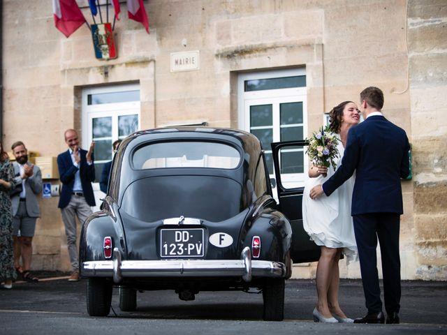 Le mariage de Benjamin et Anne à Saint-Dizier, Haute-Marne 23