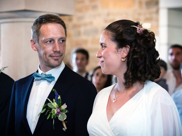 Le mariage de Benjamin et Anne à Saint-Dizier, Haute-Marne 24