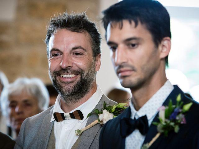 Le mariage de Benjamin et Anne à Saint-Dizier, Haute-Marne 26