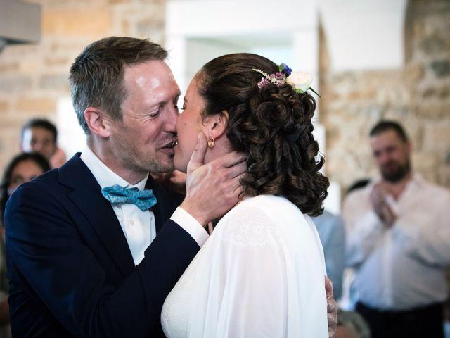 Le mariage de Benjamin et Anne à Saint-Dizier, Haute-Marne 27