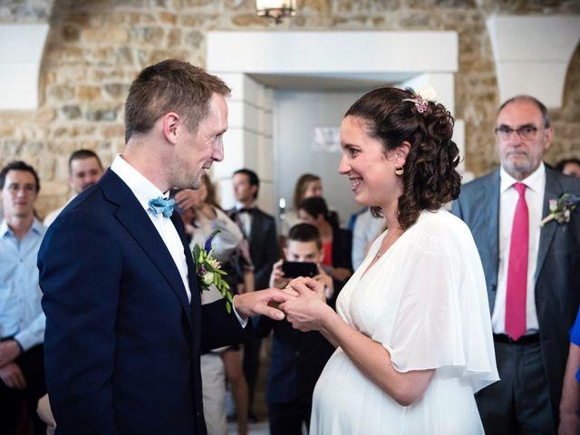 Le mariage de Benjamin et Anne à Saint-Dizier, Haute-Marne 28