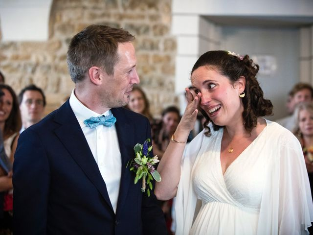 Le mariage de Benjamin et Anne à Saint-Dizier, Haute-Marne 33