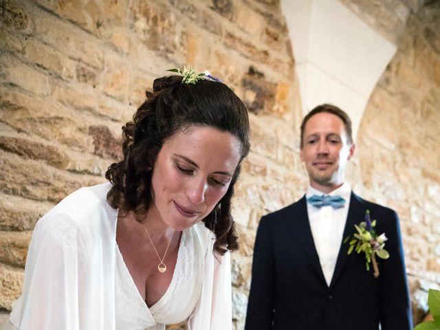 Le mariage de Benjamin et Anne à Saint-Dizier, Haute-Marne 35