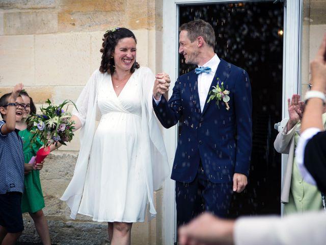 Le mariage de Benjamin et Anne à Saint-Dizier, Haute-Marne 40