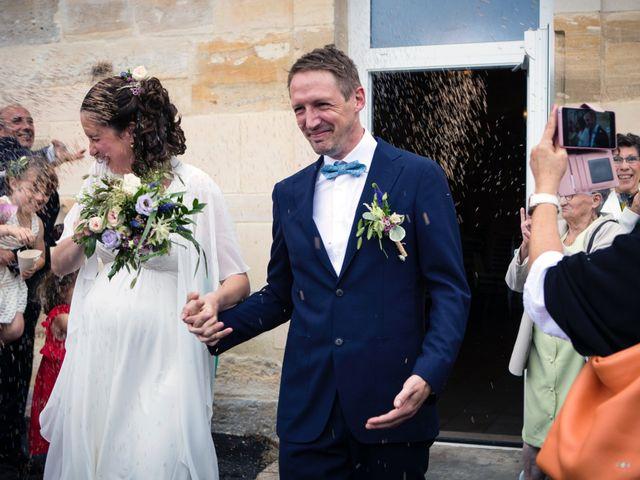 Le mariage de Benjamin et Anne à Saint-Dizier, Haute-Marne 41