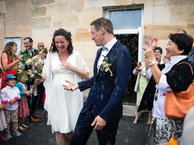 Le mariage de Benjamin et Anne à Saint-Dizier, Haute-Marne 42