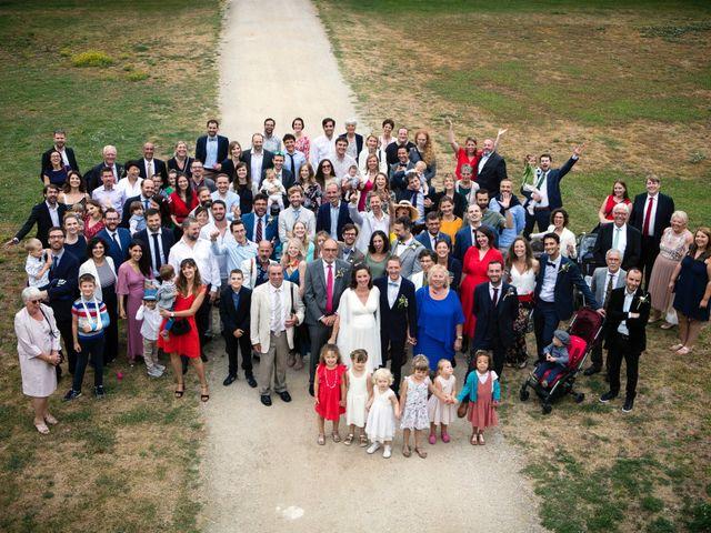 Le mariage de Benjamin et Anne à Saint-Dizier, Haute-Marne 44