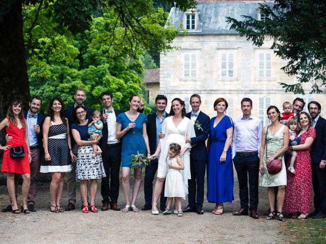 Le mariage de Benjamin et Anne à Saint-Dizier, Haute-Marne 45