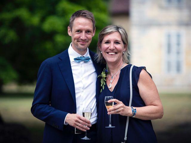 Le mariage de Benjamin et Anne à Saint-Dizier, Haute-Marne 50