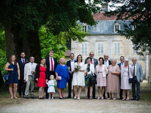 Le mariage de Benjamin et Anne à Saint-Dizier, Haute-Marne 51