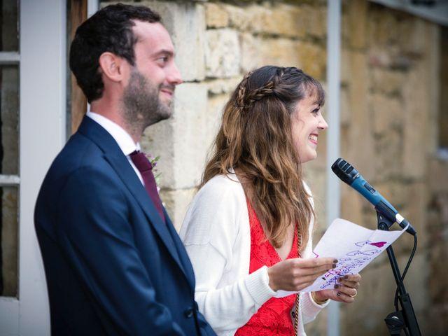 Le mariage de Benjamin et Anne à Saint-Dizier, Haute-Marne 52