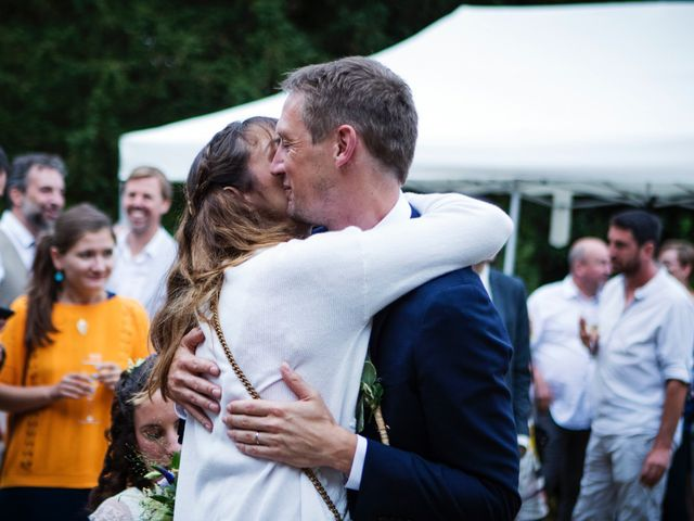 Le mariage de Benjamin et Anne à Saint-Dizier, Haute-Marne 53