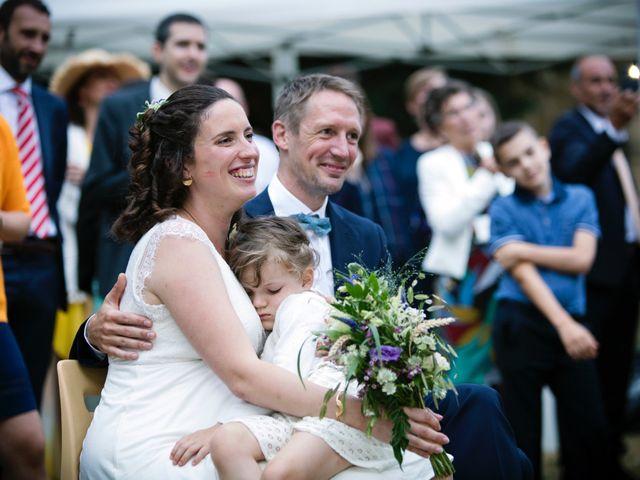 Le mariage de Benjamin et Anne à Saint-Dizier, Haute-Marne 54