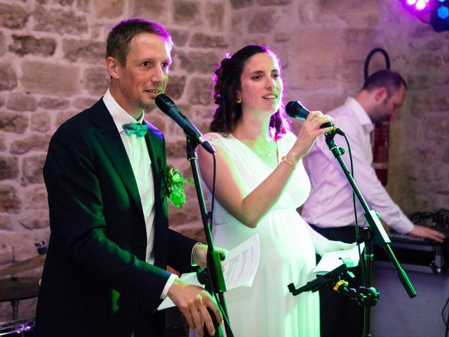 Le mariage de Benjamin et Anne à Saint-Dizier, Haute-Marne 59