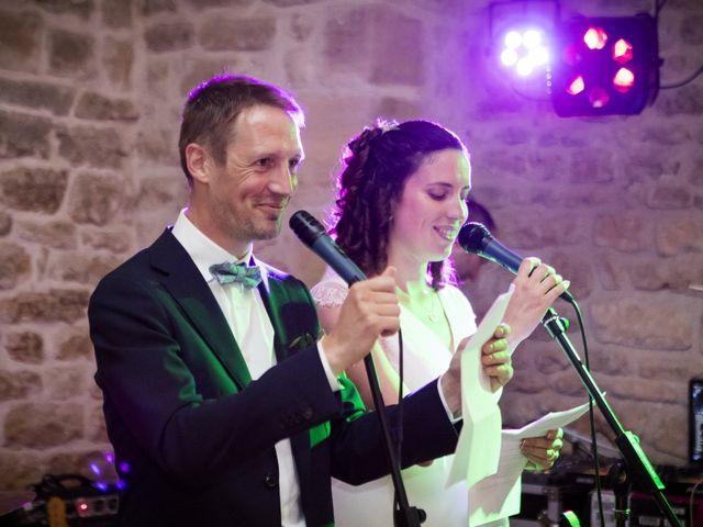 Le mariage de Benjamin et Anne à Saint-Dizier, Haute-Marne 62