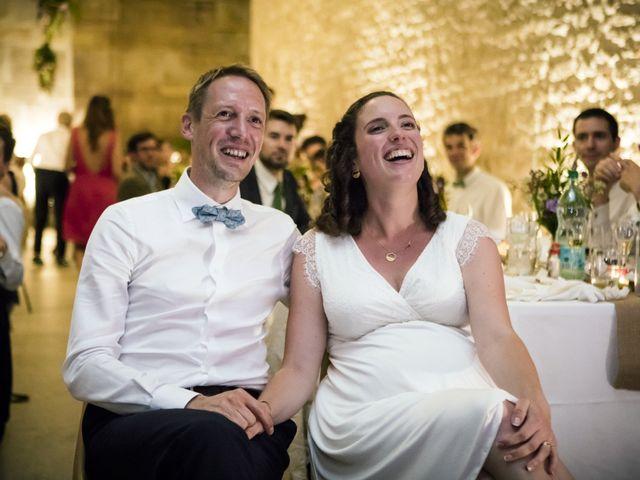 Le mariage de Benjamin et Anne à Saint-Dizier, Haute-Marne 64