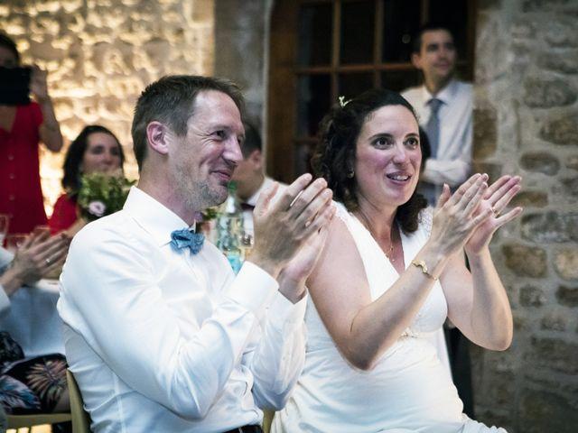 Le mariage de Benjamin et Anne à Saint-Dizier, Haute-Marne 70