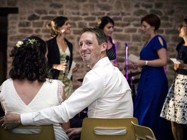 Le mariage de Benjamin et Anne à Saint-Dizier, Haute-Marne 72