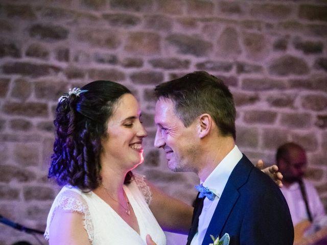 Le mariage de Benjamin et Anne à Saint-Dizier, Haute-Marne 76