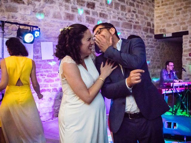 Le mariage de Benjamin et Anne à Saint-Dizier, Haute-Marne 85