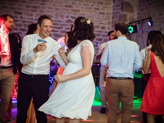 Le mariage de Benjamin et Anne à Saint-Dizier, Haute-Marne 87