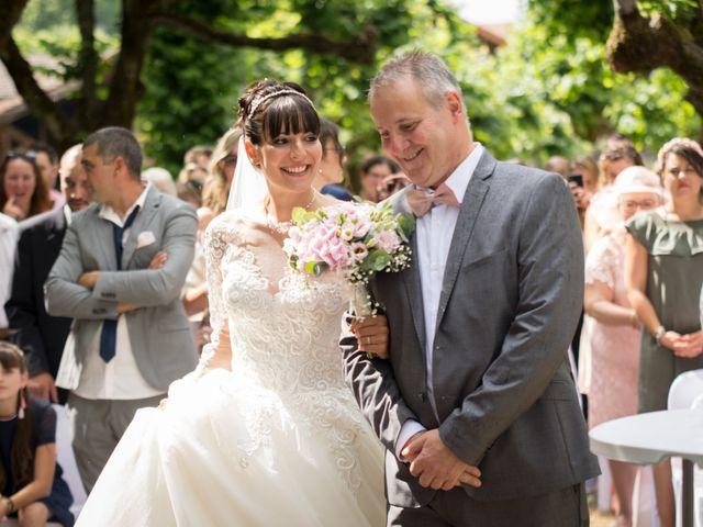 Le mariage de Greg et Laura à Loudes, Haute-Loire 14