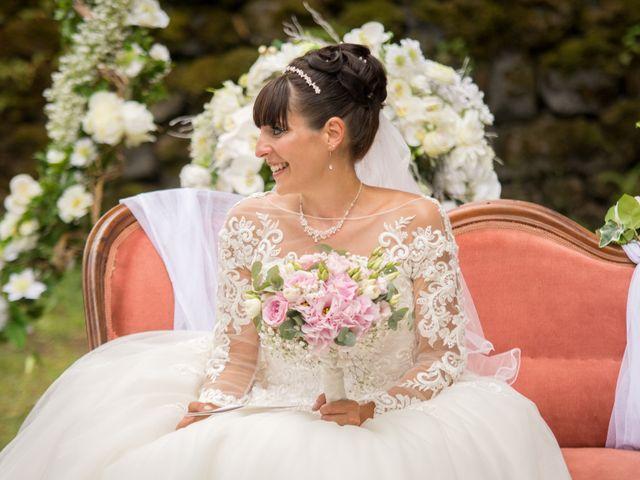 Le mariage de Greg et Laura à Loudes, Haute-Loire 18