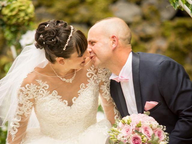 Le mariage de Greg et Laura à Loudes, Haute-Loire 21