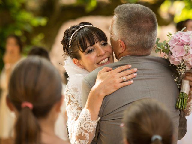 Le mariage de Greg et Laura à Loudes, Haute-Loire 28