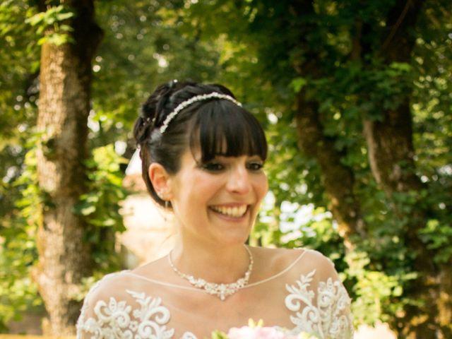 Le mariage de Greg et Laura à Loudes, Haute-Loire 35