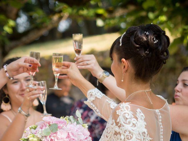 Le mariage de Greg et Laura à Loudes, Haute-Loire 39