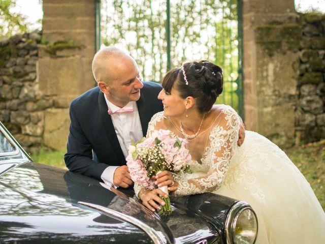 Le mariage de Greg et Laura à Loudes, Haute-Loire 41