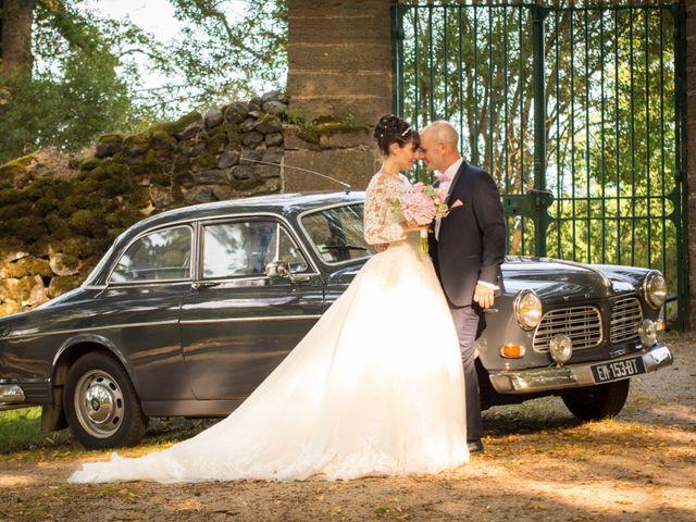 Le mariage de Greg et Laura à Loudes, Haute-Loire 42