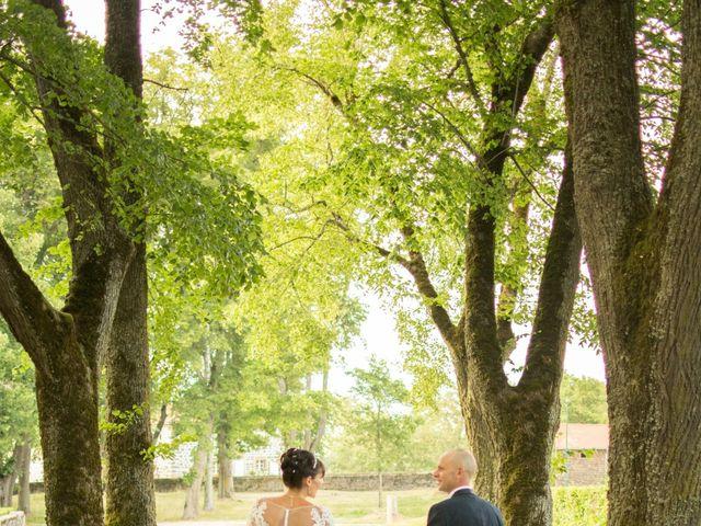 Le mariage de Greg et Laura à Loudes, Haute-Loire 43