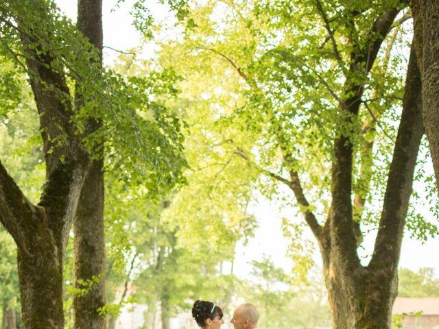Le mariage de Greg et Laura à Loudes, Haute-Loire 44