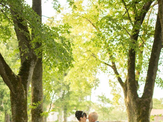 Le mariage de Greg et Laura à Loudes, Haute-Loire 45
