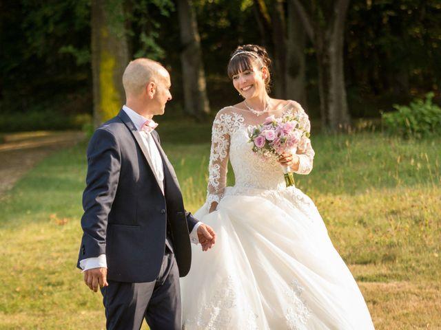 Le mariage de Greg et Laura à Loudes, Haute-Loire 46