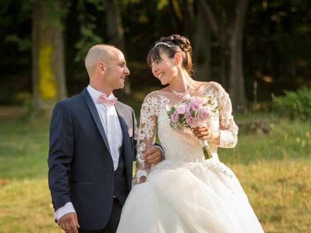 Le mariage de Greg et Laura à Loudes, Haute-Loire 47