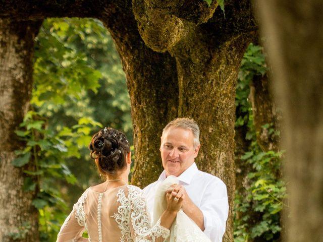 Le mariage de Greg et Laura à Loudes, Haute-Loire 49