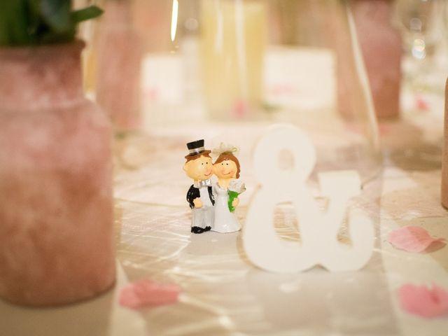 Le mariage de Greg et Laura à Loudes, Haute-Loire 64