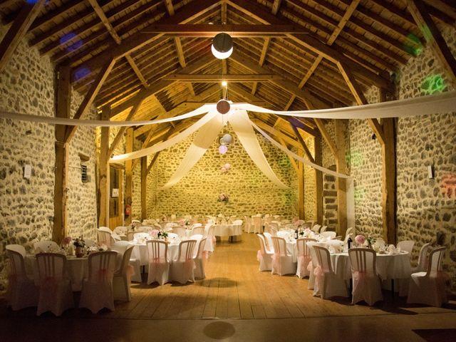 Le mariage de Greg et Laura à Loudes, Haute-Loire 81